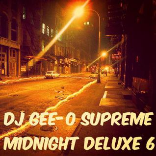 DJ Gee-O Supreme: Midnight Deluxe 6