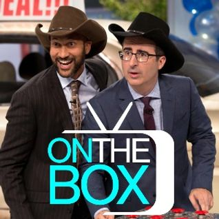 On The Box 63 –  Curly Wencing