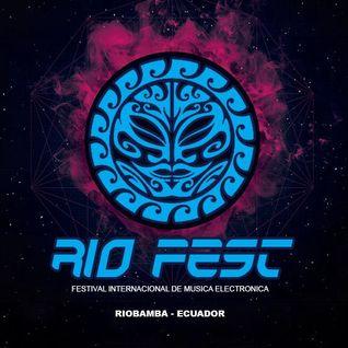 Ray DJ set RIO Fest 2015 (Set Concurso)