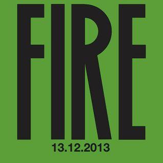 Sire_g @ FIRE [13.12.13]