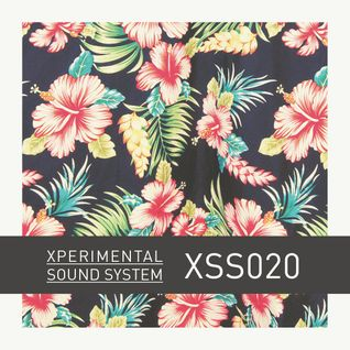 Xperimental Sound System: XSS020 / Cubo