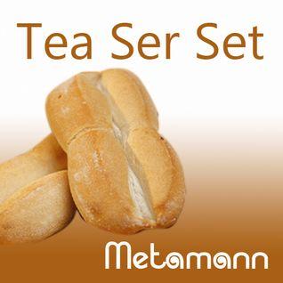 Tea Ser Set