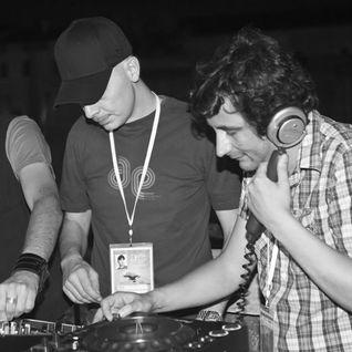 Spellband @ RadioLondra DJ LIVE 05-01-2012