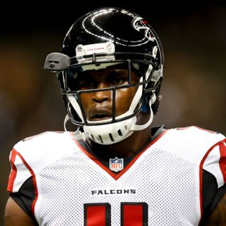 Bird Is The Word: Expectations at WR for the 2015 Atlanta Falcons