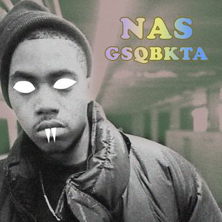 Nas - GSQBKTA