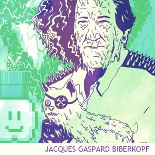 CUM✧GREEN - Jacques Gaspard Biberkopf