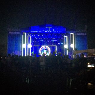 Bassnectar at Moonrise Fest 2015