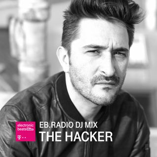 DJ MIX: THE HACKER