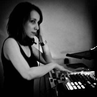 Liz Copper (Teknet # Risk) @ Sometimes - Radio Sensations - 11 janvier 2012