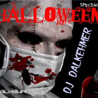 Halloween Special (DJ Dalkehmer)