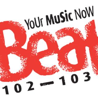 Alan Cooney - Beat 102 103 mix !!!
