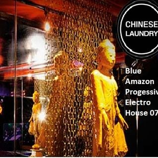 Blue Amazon Progressive Electro. Pre chinese laundry sydney 07