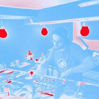 SASCHA EDER @lias DJ SEd, LIVE @BLACK DOT Opening 29.07.12