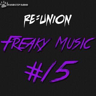 Freaky Music #15