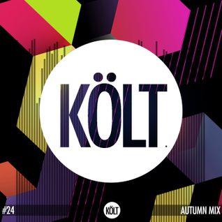 KÖLT Autumn Mix | #24