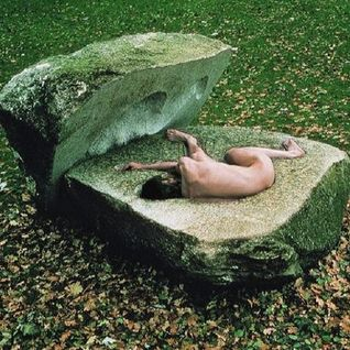 Rock And A Hard Place (Trapped Being Human)