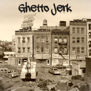 Muzka Tha Ghetto Jerk - Electroboombap Mix