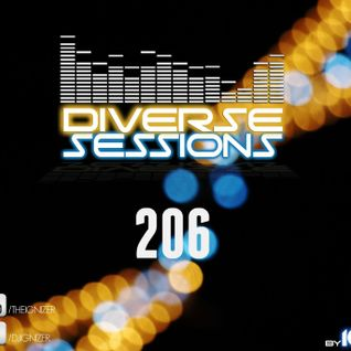 Ignizer - Diverse Sessions 206