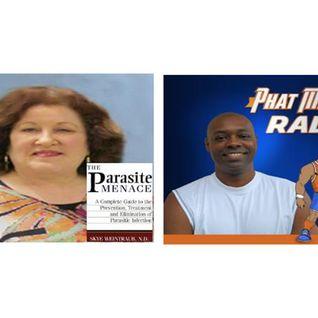 The Parasite Menace With Dr. Skye Weintraub