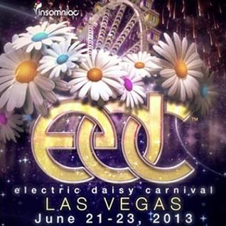 DJ FR3SH - EDC 2013 WEEKEND MIX