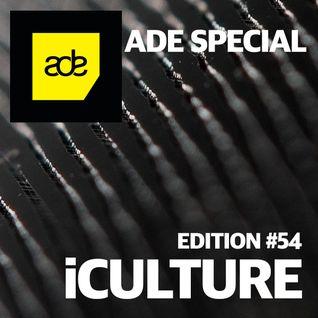 iCulture #54 - ADE 2016 Special