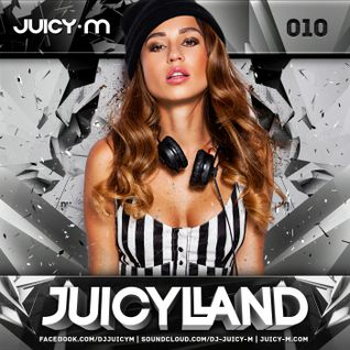 Juicy M - JuicyLand #010