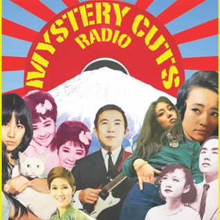 Mystery Cuts Radio Podcast EP1