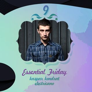 essential podcast conception episode 031