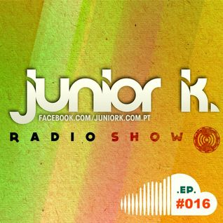 JUNIOR K. @ RADIO SHOW EP.#016