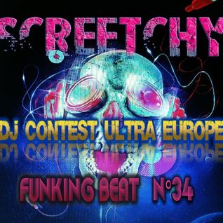 KrezY WorlD@FuckinG Beat n°34 (Contest Ultra Europe)