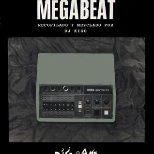 "DJ Kigo ""Tributo a Megabeat"""