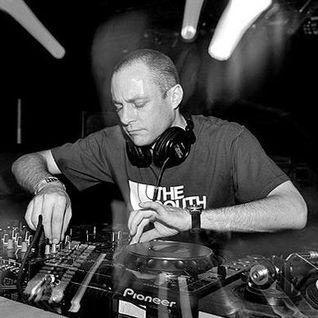 Dj Producer live @ Sanctuary Festival 2007