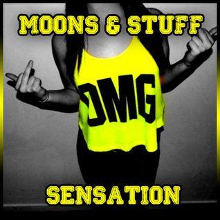 Sensation #7 - 12/10/12