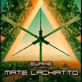 Ewake - Mate Lachiatto