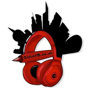 StacyB Sizzlin Bangers Show on CruiseFM - Episode 239 - Recorded Live !!!!!!