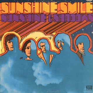 Sunshine Smile - Sunshine & Shadows