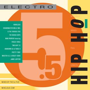 Electro 5.5 Side 1