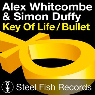 Alex Whitcombe & Simon Duffy - 'Key Of Life' (Original Mix)