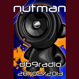Nutman's Weekly Digest on DB9 Radio - 28/02/2013