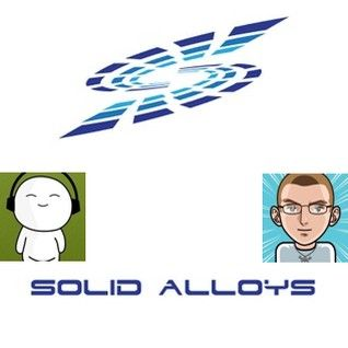 Solid Alloys 035 - Gereym vs Dj Deblin