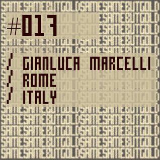 #017 - GIANLUCA MARCELLI