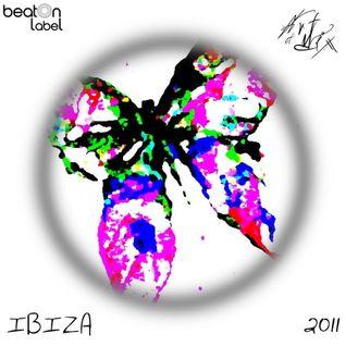 BeatOn IBIZA (ARTofMIX'2011) - mixed by Lui Danzi