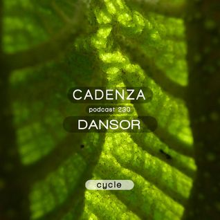Cadenza Podcast | 230 - Dansor (Cycle)