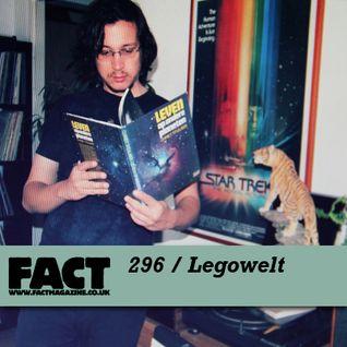 FACT Mix 296: Legowelt