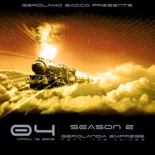 Gerolandia Express . Season 2 . Chapter 4 . April 13 2012