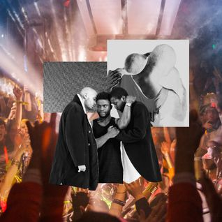 Young Fathers Dazed mix