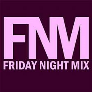 DJ Craig Twitty's Friday Night House Party (18 September 15)