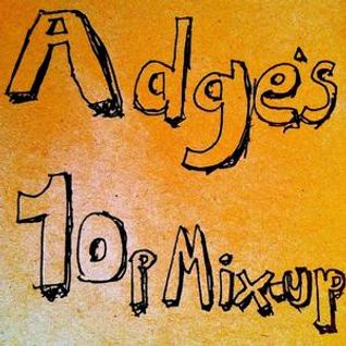 Adge's 10p Mix-up No.28