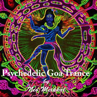 Psychedelic Goa Trance