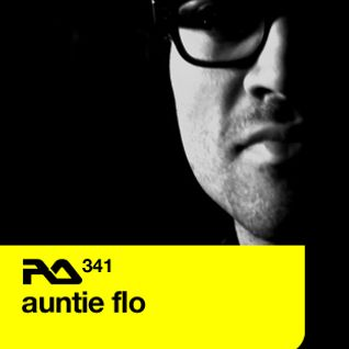 Auntie Flo - Rituals Mix for RA